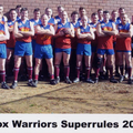 2003 Knox Supers Team