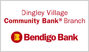 Bendigo Bank - Dingley Village